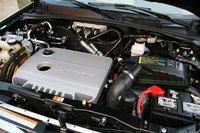 2011 Ford Escape Hybrid, Engine View, engine, manufacturer