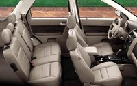 2011 Ford Escape Hybrid, Interior View, interior, manufacturer