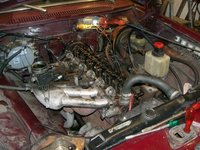 1972 Volvo 164 Overview