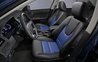 2011 Ford Fusion, Interior View, interior, manufacturer