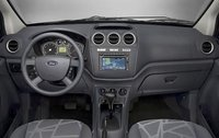 2011 Ford Transit Connect, Interior View, interior, manufacturer
