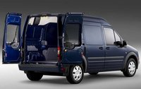 2011 Ford Transit Connect, Back Right Quarter View, exterior, manufacturer