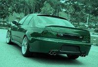 2003 Proton Perdana Overview
