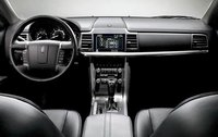2011 Lincoln MKZ, Interior View, interior, manufacturer