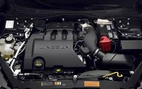 2011 Lincoln MKZ, Engine View, engine, manufacturer