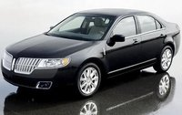 2011 Lincoln MKZ Picture Gallery