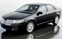 2011 Lincoln MKZ Overview