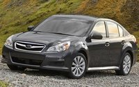 2011 Subaru Legacy Picture Gallery
