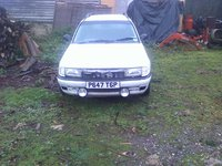 Picture of 1996 Vauxhall Astra, exterior, gallery_worthy