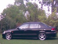 Picture of 1997 Honda Civic DX, exterior