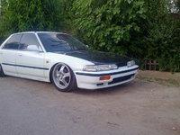 1990 Honda Integra Overview