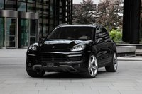 Picture of 2010 Porsche Cayenne Turbo S AWD, exterior, gallery_worthy