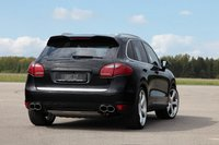 Picture of 2010 Porsche Cayenne Turbo S, exterior, gallery_worthy