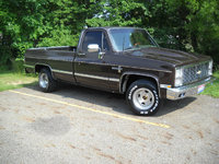 Picture of 1986 Chevrolet C/K 10, exterior, gallery_worthy