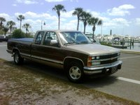 1988 Chevrolet C/K 1500, My Every Day Vehicle, As Of 4-12-2012 It Has 430,427 Miles On The Body. We Found Out The Engine Had Been Replaced Before I Purchased It. Now It's Getting A New 350 Long Block,...