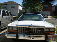 LTD Crown Victoria
