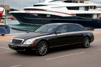 Picture of 2009 Maybach 62 S, exterior, gallery_worthy