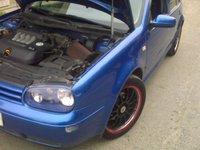 Picture of 2001 Volkswagen Golf GLS 2.0, engine