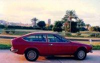 1979 Alfa Romeo GTV Overview