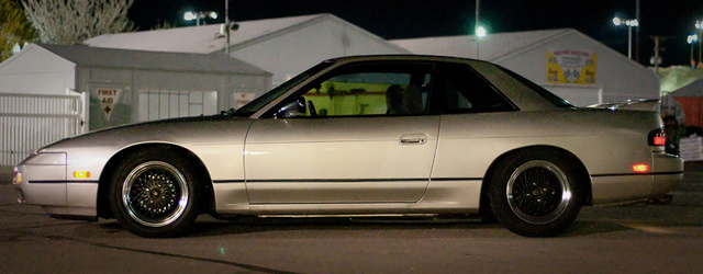 Picture of 1990 Nissan 240SX 2 Dr XE Coupe, exterior, gallery_worthy