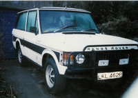 Picture of 1976 Land Rover Range Rover, exterior