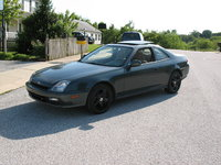 1998 Honda Prelude 2 Dr STD Coupe picture
