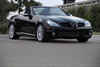 2007 Mercedes-Benz SLK-Class Overview
