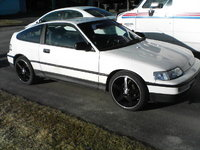 Picture of 1984 Honda Civic CRX, exterior