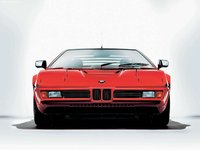 1979 BMW M1 Overview