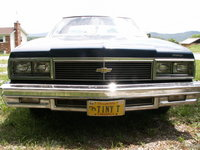Picture of 1979 Chevrolet Impala, exterior