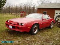 1984 Chevrolet Camaro, My baby, exterior