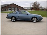 1987 Chrysler Conquest TSi, My college present to myself. What a fun car!, exterior, gallery_worthy
