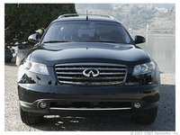 Picture of 2009 Infiniti EX35, exterior