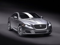 Picture of 2011 Jaguar XJ-Series Supersport, exterior, gallery_worthy