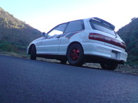 1992 Toyota Starlet, paisaje 2, exterior, gallery_worthy