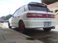 1992 Toyota Starlet, GT Turbo, exterior, gallery_worthy