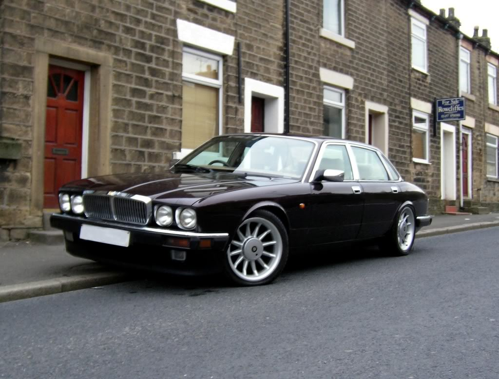 1990 Jaguar Xj Series Pictures Cargurus