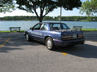 Picture of 1996 Buick Regal 2 Dr Gran Sport Coupe, exterior