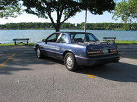 1996 Buick Regal 2 Dr Gran Sport Coupe picture, exterior
