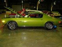 Picture of 1972 Chevrolet Camaro, exterior, gallery_worthy