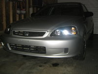 Picture of 2000 Honda Civic DX, exterior, gallery_worthy