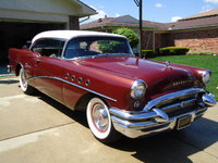 1955 Buick Century, My first ever paint job held up pretty well, eh??.....for almost 25 years!....I flew down to West Palm Beach, FL (with my brother and my best friend Nick) in Nov '84 to buy  it.......