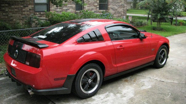 2006 ford mustang pictures cargurus. Black Bedroom Furniture Sets. Home Design Ideas