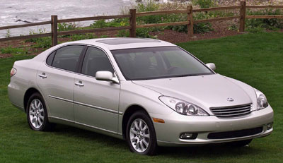 Picture of 2004 Lexus ES 330 FWD, exterior, gallery_worthy