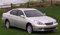 Picture of 2004 Lexus ES 330 Base, exterior, gallery_worthy