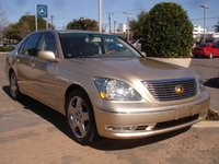 2006 Lexus LS 430 Base picture, exterior