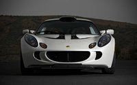 2009 Lotus Exige S 260, Front, exterior, gallery_worthy