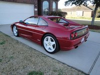 Picture of 1995 Ferrari F355, exterior, gallery_worthy
