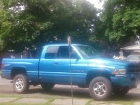 Picture of 1998 Dodge Ram Pickup 1500 4 Dr ST 4WD Extended Cab LB, exterior