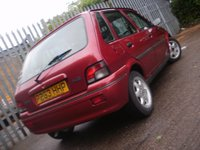 Picture of 1996 Rover 100, exterior